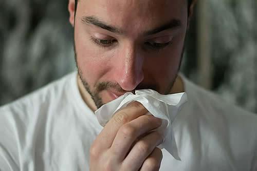 ¿La congestión nasal puede ser letal? ¿Cuándo deberías preocuparte?