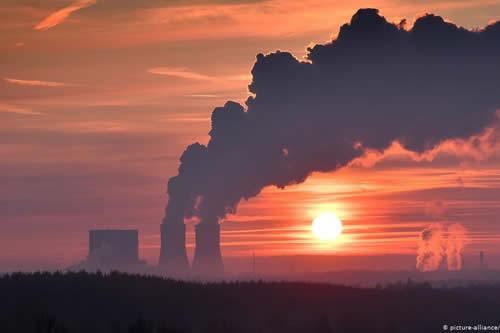 Nuevo récord mundial de emisiones de CO2 en 2023