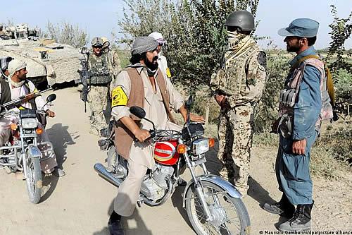 Interpol ha lanzado 4.200 alertas internacionales relacionadas con Afganistán