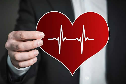 Сómo combatir la arritmia cardíaca sin recurrir a medicamentos