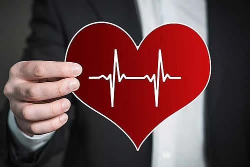 Este error podría ser fatal durante un ataque al corazón