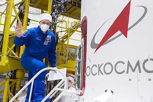 Rusia planea retirarse del proyecto de la EEI a partir de 2025 y establecer su estación nacional espacial