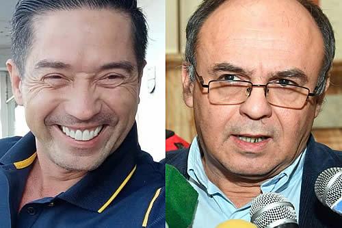 Ampliado del MAS: Cronenbold aclamado, Ferreira rechiflado; Evo espera un tercer precandidato
