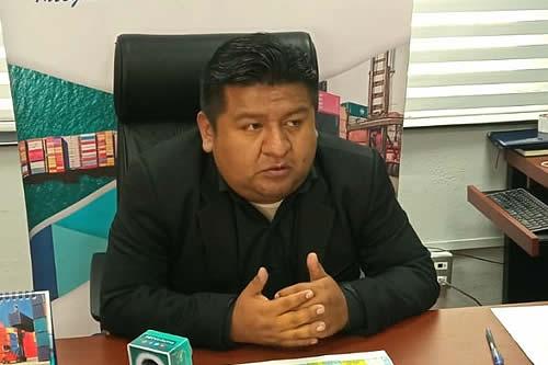 Boliviana ASP-B invita a La Paz a chilena EPA para negociar tarifas portuarias de Arica