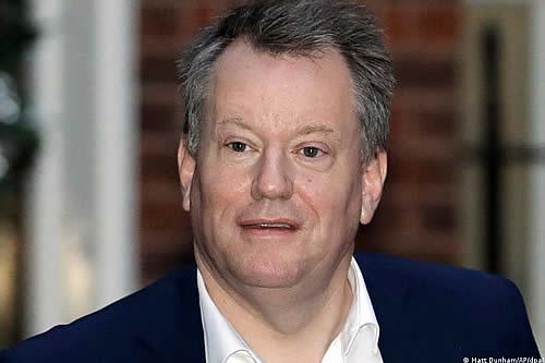 Londres insiste en renegociar el protocolo de Irlanda del Norte