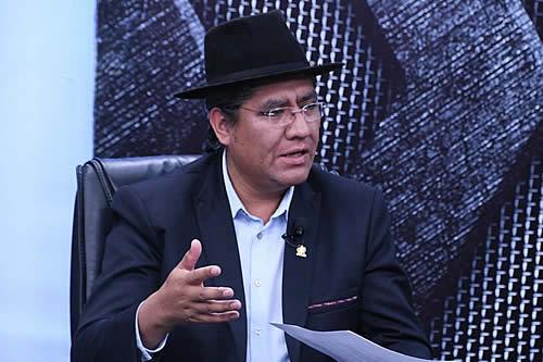Embajador Pary: Con Pedro Castillo en la presidencia del Perú, avanza el proceso de integración latinoamericana