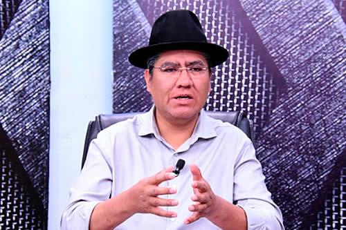Embajador Pary: Luis Almagro arrastra a la OEA al declive y a la desaparición