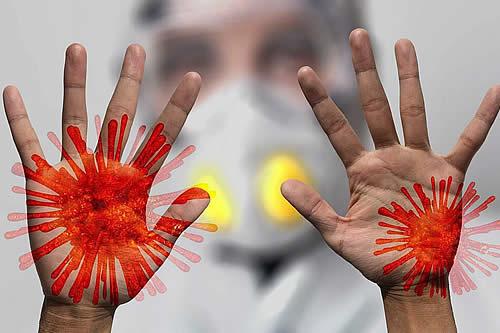 El mundo supera los 190 millones de casos de COVID-19 según la Universidad Johns Hopkins
