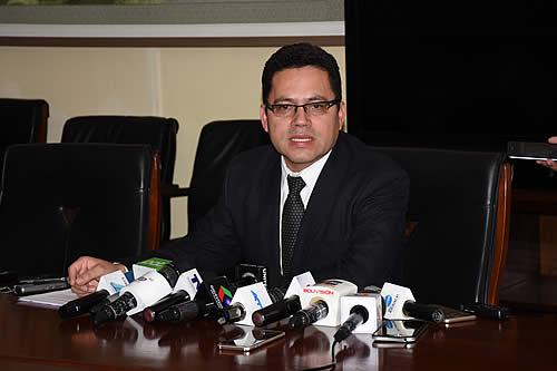 """Fiscalía cita al exgerente de ENTEL, Eddy Luis Franco, por el pago de $us 390.000 a una """"empresa fantasma"""""""