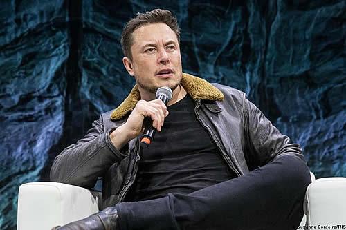 Elon Musk asegura que el Tesla sin conductor accidentado no tenía el Autopilot activado