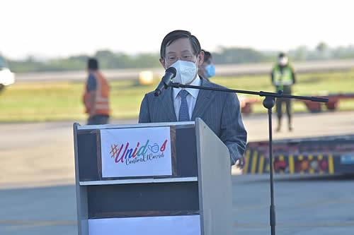 China destaca gestiones de Bolivia para adquisición de vacunas Sinopharm contra el COVID-19