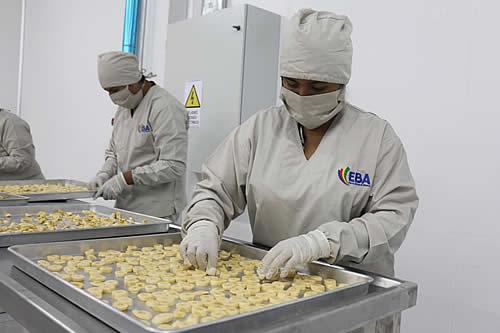 Gobierno inaugura este lunes la segunda Planta Liofilizadora de Frutas de EBA en Villa Tunari
