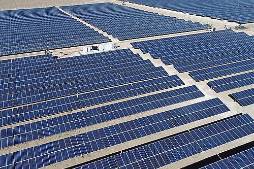 ENDE: La mitad de la energía que consumen los bolivianos proviene de fuentes alternativas