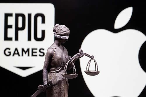 Epic Games afirma que Apple encierra deliberadamente a los clientes en su 'ecosistema' y nombra uno de los servicios clave dedicados a ello