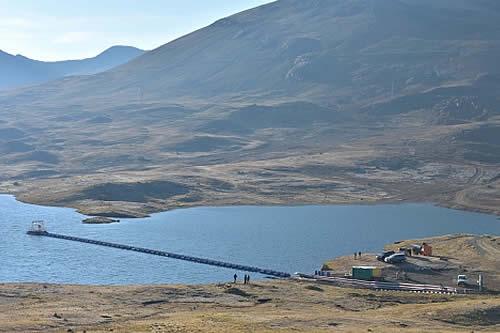 EPSAS garantiza el suministro de agua potable en La Paz y El Alto