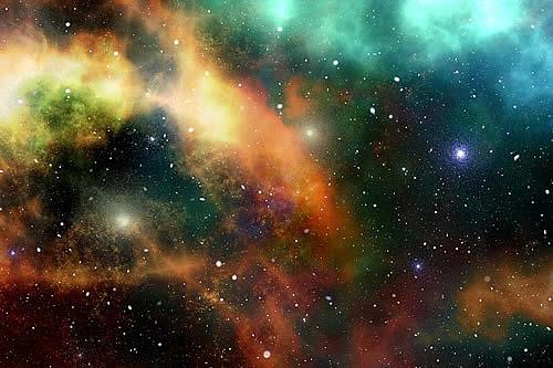 Astrofísicos dan respuesta al enigma de décadas sobre los estallidos de rayos gamma