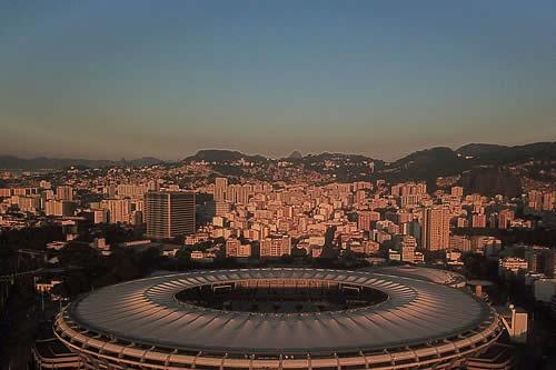 El Tribunal Supremo de Brasil da luz verde a la polémica celebración de la Copa América en ese país