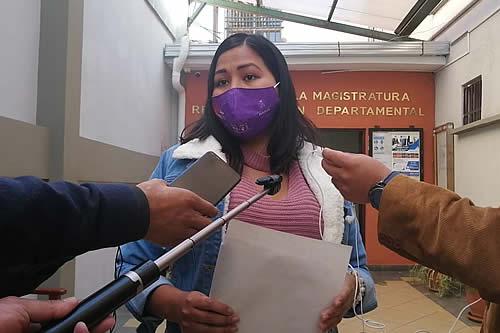 Comisión Mixta de la ALP conmina al Consejo de la Magistratura a entregar información sobre feminicidios reportados en 2013