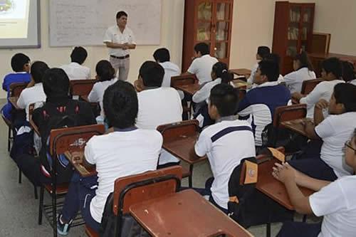 Comisión Legislativa y Ministerio de Educación trabajarán para la incorporación de la materia de prevención de la violencia
