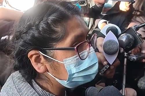 Copa dice que en El Alto 'es imposible plantear una cuarentena rígida'