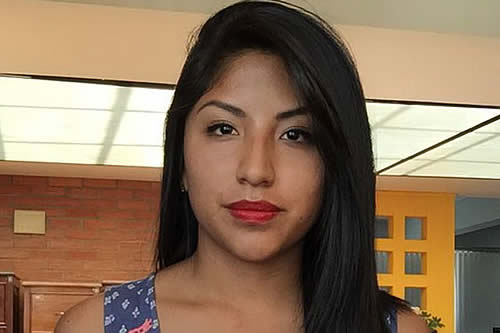 Vacunación de Evaliz Morales: Gobierno informa que Autoridad de Fiscalización toma cartas en el asunto