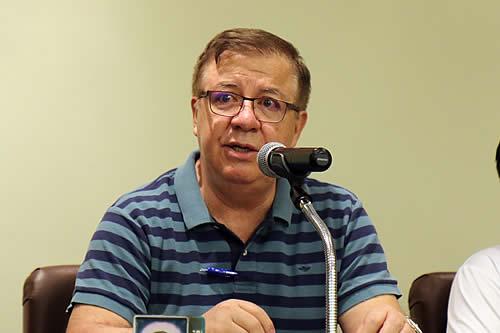 Restituyen el servicio de suministro eléctrico en el sistema Sur del país