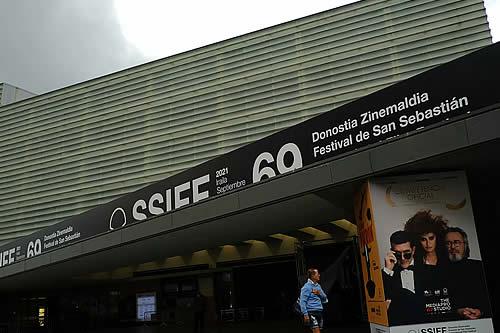 El cine latinoamericano se da cita en San Sebastián