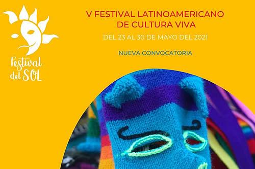 Festival del Sol abre su convocatoria para artistas de Latinoamérica