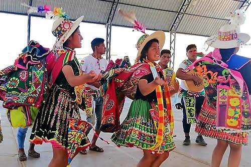 Invitan al primer Festival Cultural Autóctono de las Cinco Provincias del Norte de Potosí