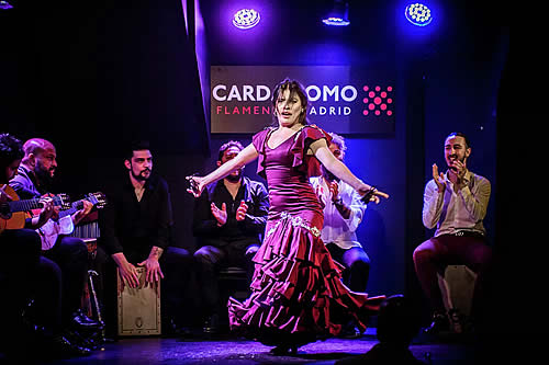 """""""Los tablaos están luchando cuerpo a cuerpo"""": el flamenco intenta resucitar en España"""