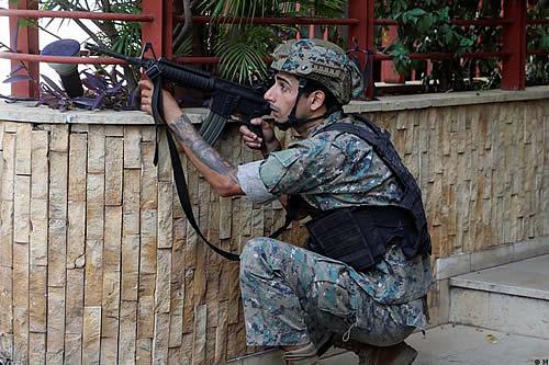 """Gobierno libanés confirma el ataque de """"francotiradores"""" que suma 6 muertos"""