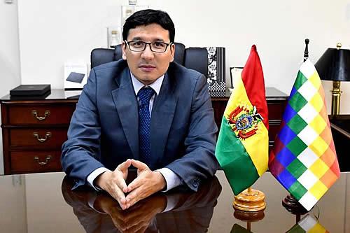 Siete pilares construidos en 14 años definen la actual política energética de Bolivia
