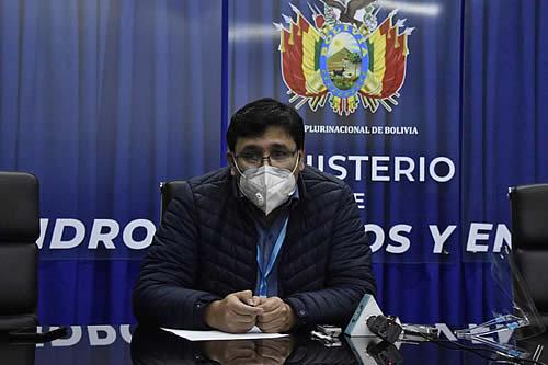 Bolivia impulsará la investigación de energías limpias y renovables