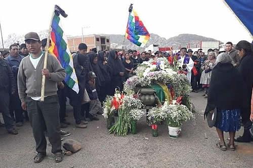 Aprehenden a exjefe militar acusado por la muerte registrada en Betanzos durante crisis de 2019