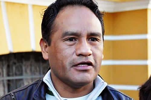Envían a la cárcel al exdiputado Galo Bonifaz, acusado de abuso sexual