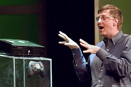 Microsoft quiere convertir cada televisor en una Xbox