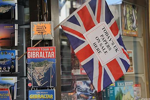 Londres y Bruselas inician negociación sobre Gibraltar