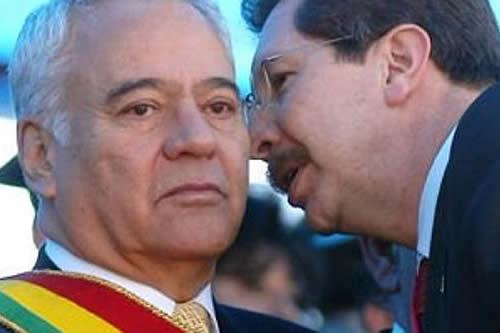 EEUU: Goni y Sánchez Berzaín planean apelar el fallo en su contra por caso Octubre de 2003