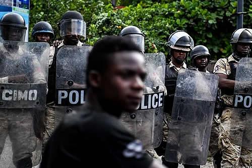Haití: Arrestan a tres sospechosos más por el magnicidio de Jovenel Möise