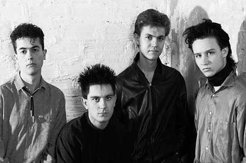 Héroes del Silencio: cuatro amigos que llegaron a estrellas de rock y dejaron de ser amigos
