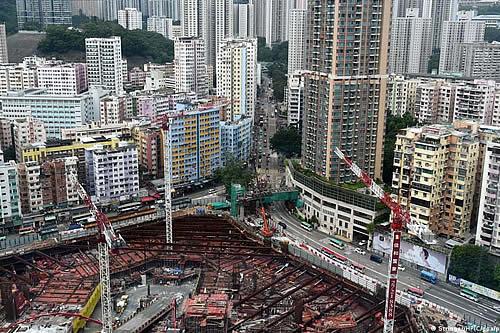 La construcción ecológica: obras sin emisiones