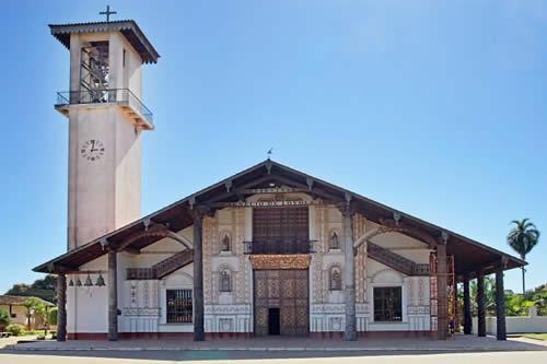 Diócesis de San Ignacio de Velasco firma acuerdo y cede terreno al Ministerio de Defensa