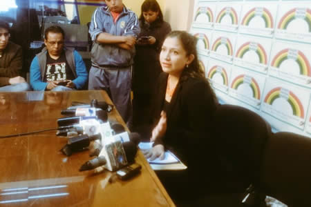 Ministra de Salud anuncia que anteproyecto de 'Libre Afiliación' ya se encuentra en el legislativo