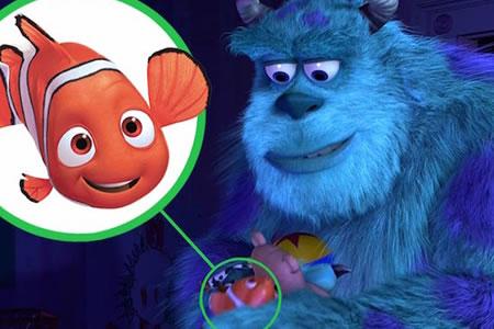 TODAS las películas de Pixar están conectadas