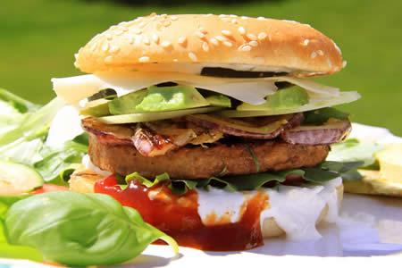 No es tan sana como piensa: ¿Por qué la dieta occidental causa obesidad?