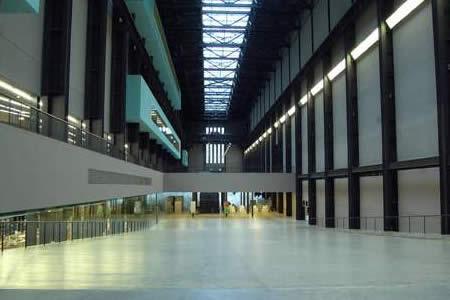 Maria Balshaw se convierte en la primera mujer que dirige las galerías Tate