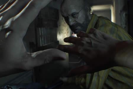 """""""Resident Evil 7"""", terror en 360 grados gracias a la realidad virtual"""