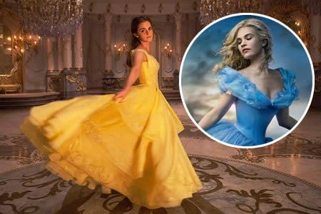 ¿Por qué Emma Watson rechazó el papel de Cenicienta?