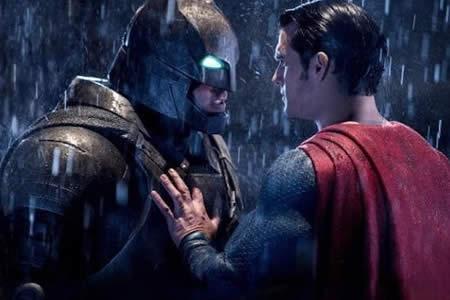 Nominaciones a los Razzie 2017: 'Zoolander 2′ y 'Batman v Superman' arrasan
