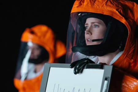 """Amy Adams y Martin Scorsese, entre los """"olvidados"""" de nominaciones al Óscar"""